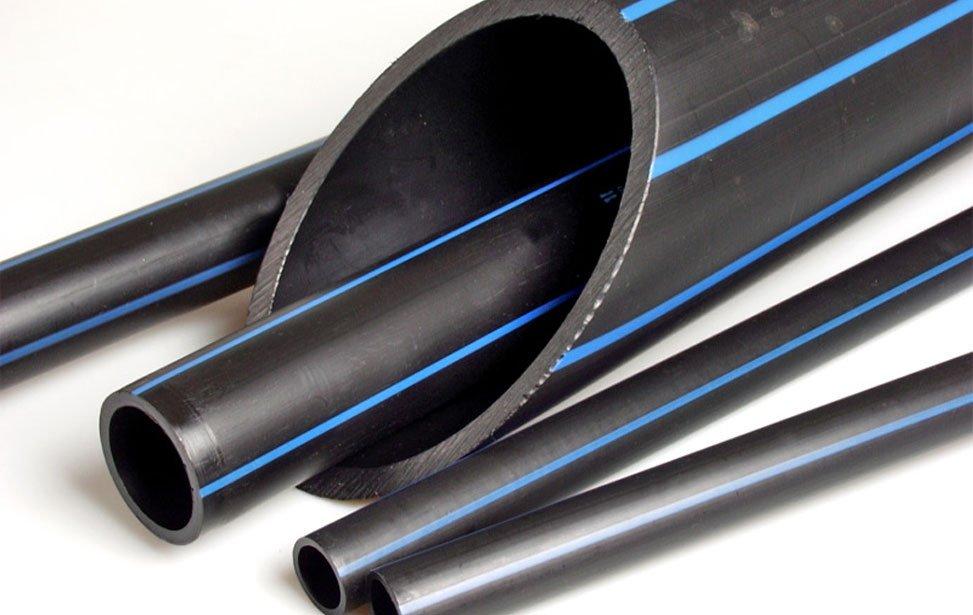 Труба гладкая полиэтиленовая ГОСТ 18599-2003 для водоснабжения