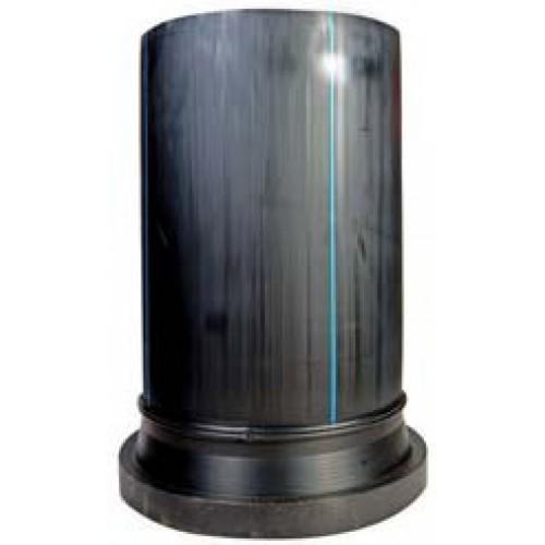 Втулка п/фланец удл. свар. ПЭ 100 SDR 17 — 1000
